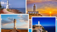 I fari di Formentera
