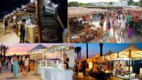 I mercatini di Formentera